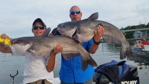 Tennessee Fishing Guide